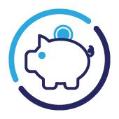 5. Piggy Bank